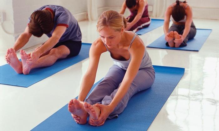 Bikram Yoga of Albuquerque - Juan Tabo: $29 for One Month of Unlimited Classes at Bikram Yoga of Albuquerque ($120 Value)