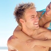 Up to 58% Off Sugaring or Waxing for Men