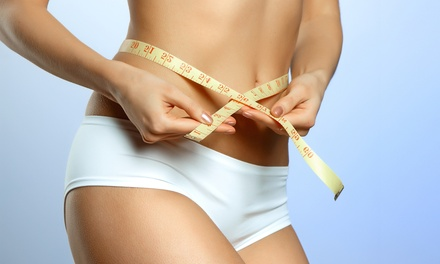 Up to 84% Off Laser Lipo sessions