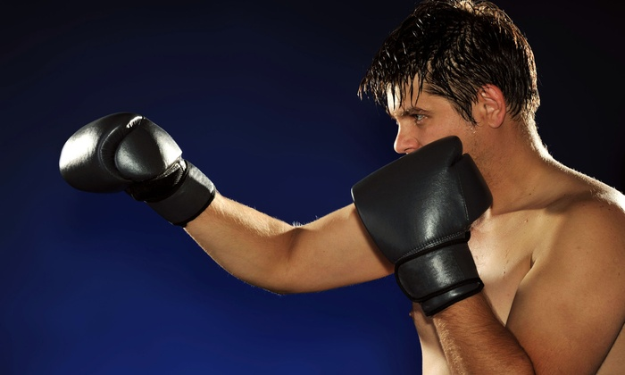 Royals Boxing Gym - Terryville: 5, 10, or 15 Boxing Classes with Equipment or a Membership with Classes at Royals Boxing Gym (Up to 64% Off)