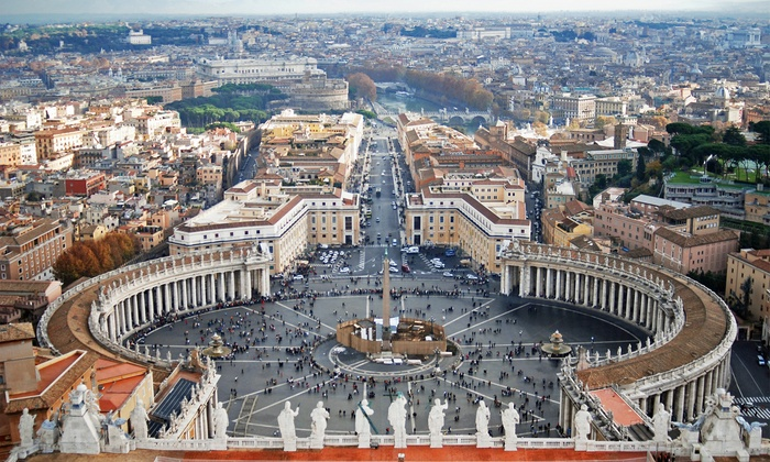 Ga Great Value Vacations Paris Rome Madrid on Means Of Land Transportation