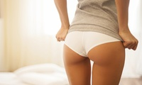Buttocks Skin Tightening Treatment at White Nails (61% Off)