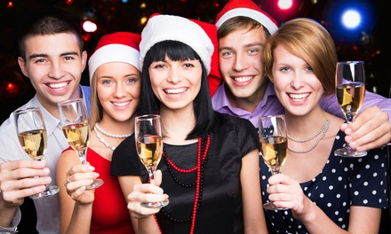 FourHour Lunch or Dinner Cruise from Christmas Party Cruise (Up to 68% Off)