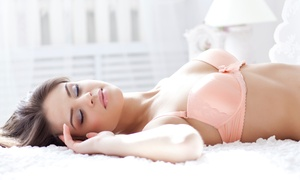 Le Rouge: $20 for $40 Worth of Lingerie at Le Rouge