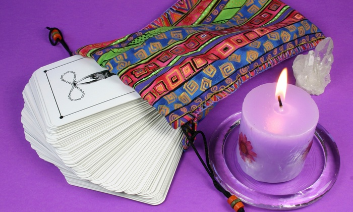 Angela Marks - Psychic Readings By Angela - Shooks Run: 45-Minute Tarot Card Reading at Psychic readings by Angela (45% Off)