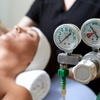 Up to 48% Off Microcurrent Treatments