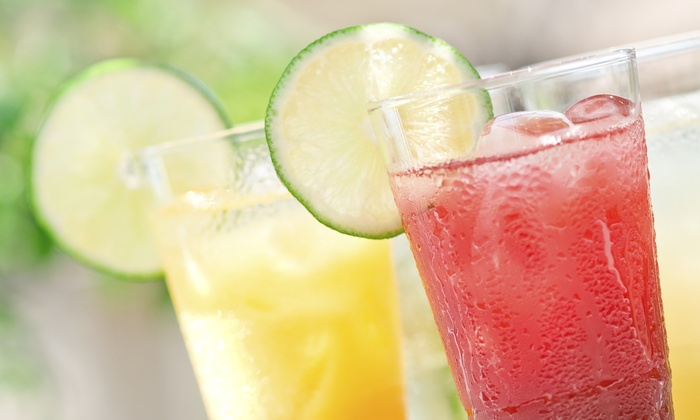 Scotland Yard - Marina: Drinks for Two or Four at Scotland Yard (Up to 40% Off)