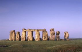 Abbey Tours UK: Bath and Stonehenge Tour with Walking Tour by Abbey Tours UK (53% Off)