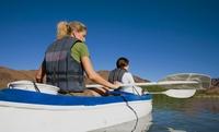 Demi-journée de kayak pour 2 à 6 personnes dès 29 € à Nautic Sport