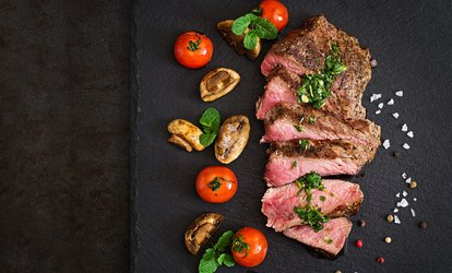 Argentinian Steak All-you-can-eat