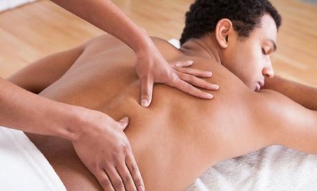 Tres o cinco masajes de 1 h a elegir entre tres disciplinas desde 39,90 €