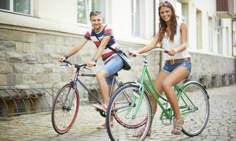 Puesta a punto completa de 1 o 2 bicicletas desde 12,95 € en JC1 BikeShop