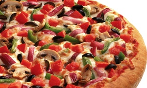 The Oven Bakery: 60% off at The Oven Bakery