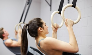 "CrossFit Fellbach: 8x 45 Min. Ganzkörpertraining ""On Ramp"" bei CrossFit Fellbach (83% sparen*)"
