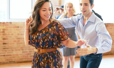 5 lezioni di salsa e bachata per una o 2 persone allassociazione Dance & Style a Genova