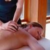 Up to 64% Off Massage