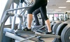 Up to 65% Off Gym Membership