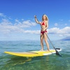 Up to 33% Off Paddleboard Rentals at Power-Up Watersports