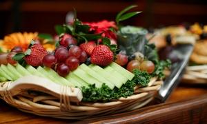 Panteon Catering Dietetyczny: 5-dniowy catering z dostawą za 179,99 zł i więcej opcji w Panteon Catering Dietetyczny