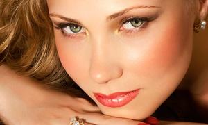 GP Cole Hair Salon: Mani-Pedi, Brazilian Blowout, or Shellac Manicure at GP Cole Hair Salon (Up to 74% Off)