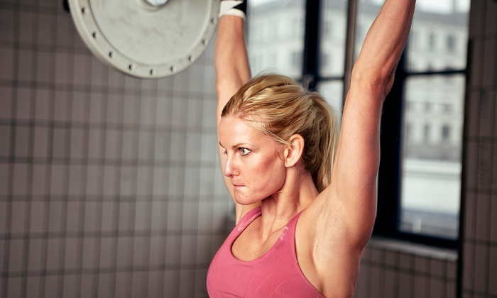 CrossFit 631 - Multiple Locations: 5 or 10 CrossFit Classes at CrossFit 631 (Up to 78% Off)