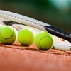 Up to 51% Off at Bates Tennis Services