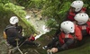 Up to 51% Off Rappelling Training Course from Dynamic Outdoors