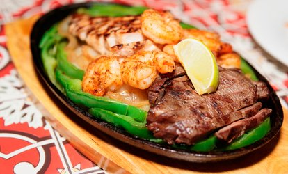 image for $18 for Three Vouchers Good for $30 Worth of <strong>Mexican</strong> Cuisine at Mi Ranchito Grill