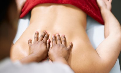 <strong>Massage</strong> Packages at Natural Healing <strong>Massage</strong> Service (Up to 42% Off)