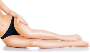 Up to 54% Off Waxing at Wax Off Lash On at Wax Off Lash On, plus 6.0% Cash Back from Ebates.