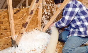 SA Energy Homes: $250 for $675 Toward a Full Blown-In Insulation with a Home-Energy Audit from SA Energy Homes