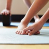Up to 50% Off In-Home Yoga Sessions