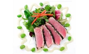 Old Orchard Inn: Steak-House Dinner Cuisine at Old Orchard Inn (43% Off)