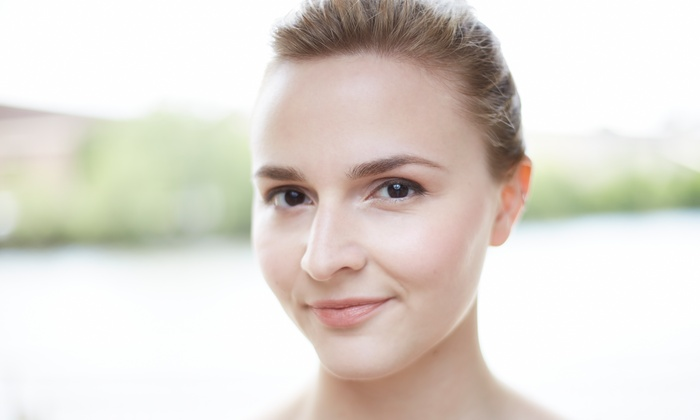 Dr. Chitra Rajpal - Jacksonville: One or Three Chemical Peels from Dr. Chitra Rajpal (Up to 67% Off)
