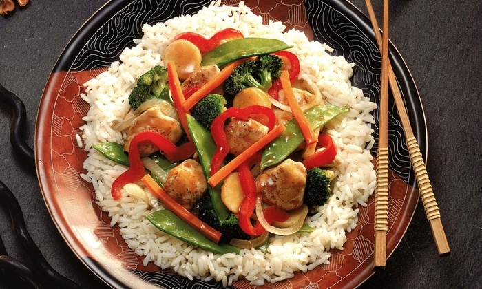 Beijing Gourmet Restaurant - Manassas: $36 for Two Groupons, Each Good for $30 of Chinese Food at Beijing Gourmet Restaurant ($60 Total Value)