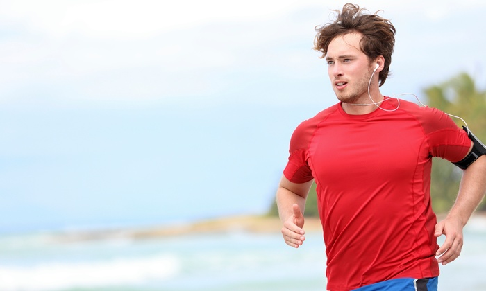 RockMyRun: Six-Month or One-Year ROCKSTAR Subscription to RockMyRun (Up to 65% Off)