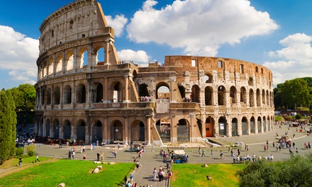 groupon daily deal - ✈14-Day Mediterranean ExplorationVacation withAirfarefromKeytours Vacations.Price/Person Based on Dbl Occupancy.