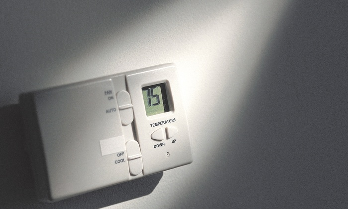 A to Z HVAC - Portland: $49 for a Furnace or A/C Tune-Up and Inspection from A to Z HVAC ($141 Value)