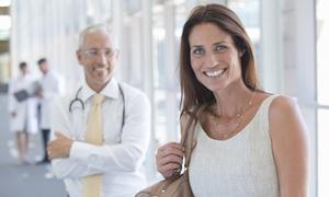 Dr. Luca Andrea Dessy: Visita specialistica di chirurgia plastica per una o 2 persone (sconto fino a 79%). Valido in 2 sedi