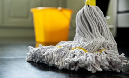 Up to 25% Off from Megan's House Cleaning Services