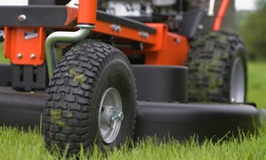Pounds Mower and Supply: Lawn Mower and Outdoor Power Tool Repairs at Pounds Mower and Supply (50% Off). Three Options Available.