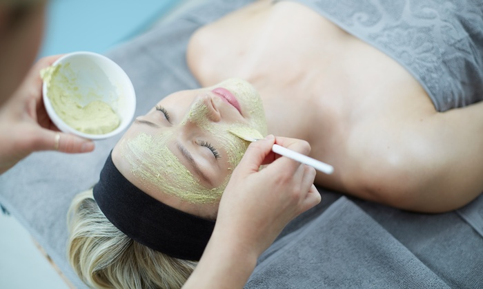 Pure Skin Salon and Spa - Oakland: Pure European Facial or Microdermabrasion Facial at Pure Skin Salon and Spa (Up to 55% Off)