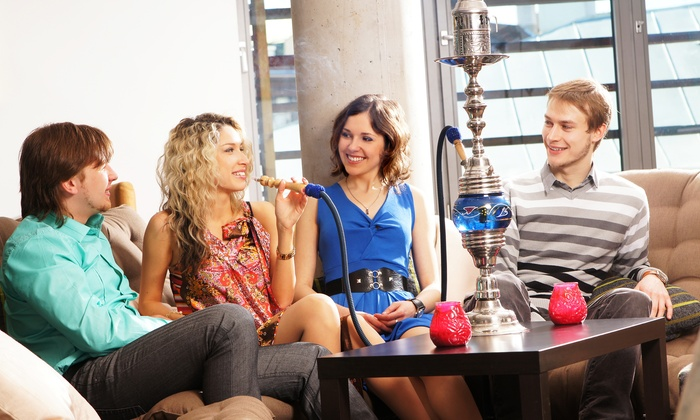Velvet Hookah Lounge - Southwest Carrollton: Up to 68% Off Hookah  at Velvet Hookah Lounge