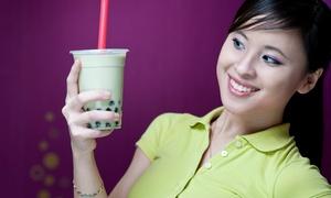 ILUVBubbleTea: Bubble Tea at ILUVBubbleTea (Up to 40% Off). Two Options Available.