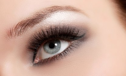 image for Eyelash Extension Course for at Fake it (76% Off)