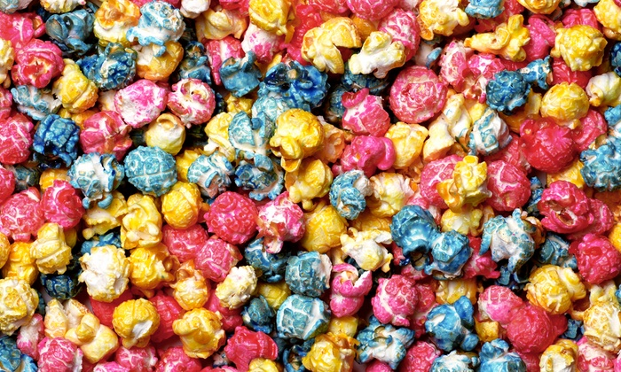 Ms. Bee's Popcorn and Candy Shoppe - Winter Garden: $8 for $15 Worth of Gourmet Popcorn at Ms. Bee's Gourmet Popcorn & Candy Shoppe