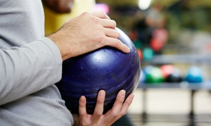 Mattie's Lanes: 1- or 2-Hour Bowling Package at Mattie's Lanes (Up to 47% Off)