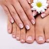 49% Off Gel Polish Manicure and Spa Pedicure at Bella Nails