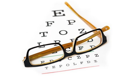 $50 for an Eye Exam and $200 Toward Prescription Glasses at See NC Eyecare ($329 Value)