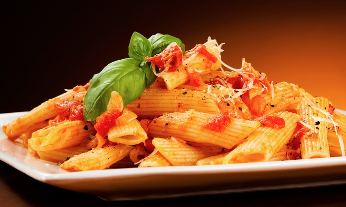 Milano Italian Cuisine - Evansville: $19 for $30 Worth of Italian Dinner for 2 or More at Milano Italian Cuisine; Groupon Reservation Required